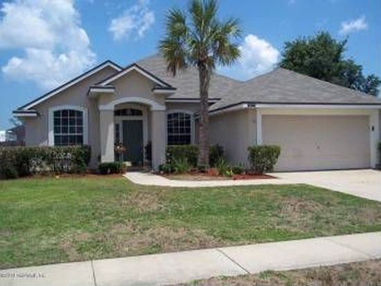 12615 Richfield Blvd, Jacksonville, FL 32218