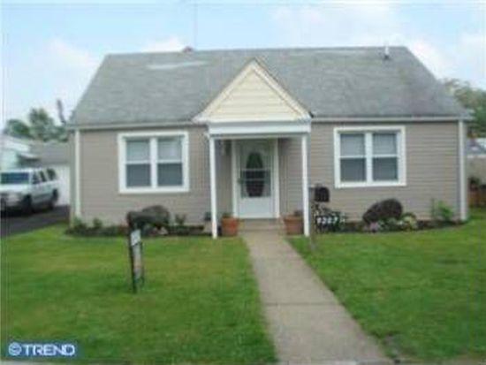 9207 Exeter Rd, Philadelphia, PA 19114
