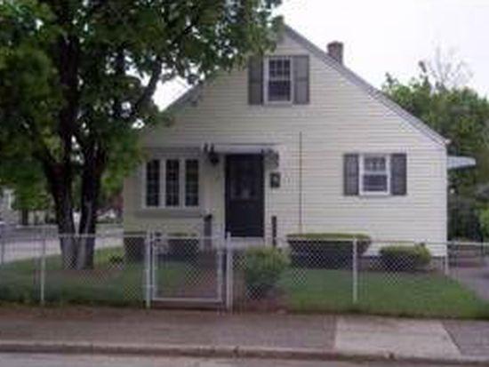 4 Annette Ave, Pawtucket, RI 02861