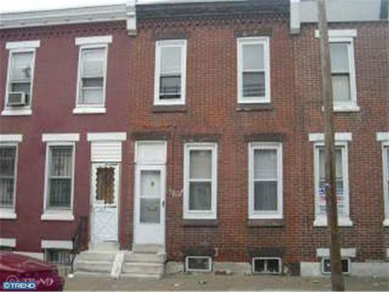 1853 E Lippincott St, Philadelphia, PA 19134