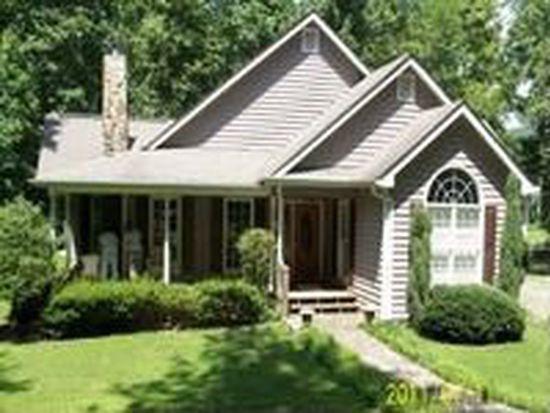 270 White Oak Dr, Ellijay, GA 30540