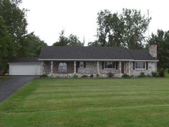 9230 Faulkner Rd, Harrod, OH 45850
