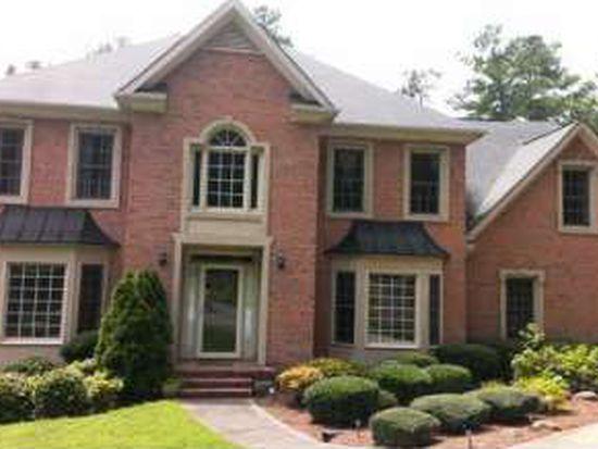 715 Wilson Mill Rd SW, Atlanta, GA 30331