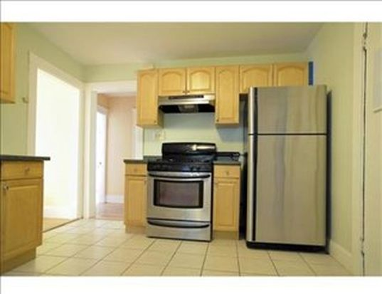 25 Dalrymple St APT 2, Boston, MA 02130