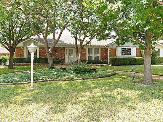 2120 Woodbrook St, Denton, TX 76205