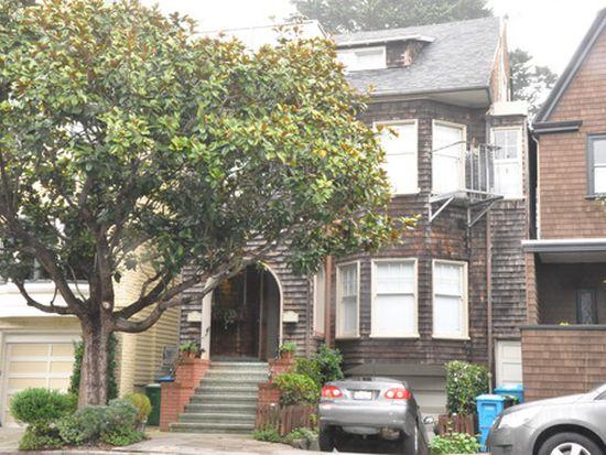 68 5th Ave, San Francisco, CA 94118