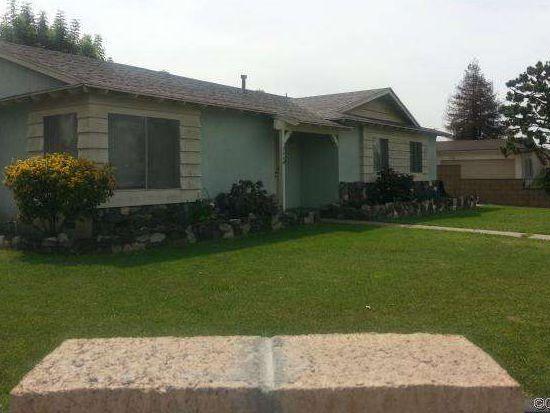 944 E Francisquito Ave, West Covina, CA 91790