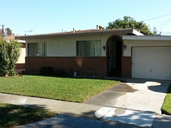 3418 Gondar Ave, Long Beach, CA 90808