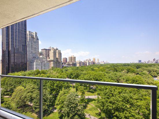 200 Central Park S APT 16E, New York, NY 10019