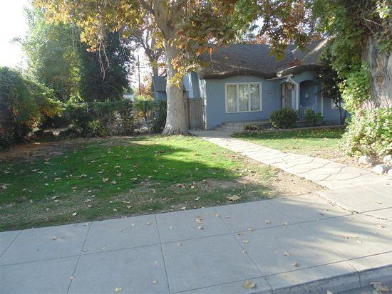 9 Quincy St, Bakersfield, CA 93305