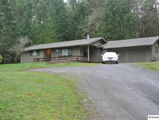 1765 NW Lewisburg Ave, Corvallis, OR 97330