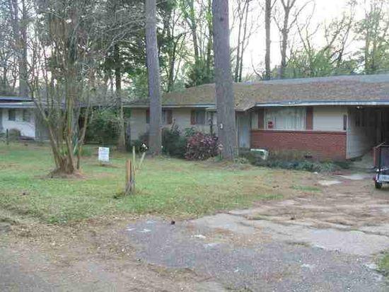 2719 Pinedale St, Jackson, MS 39204