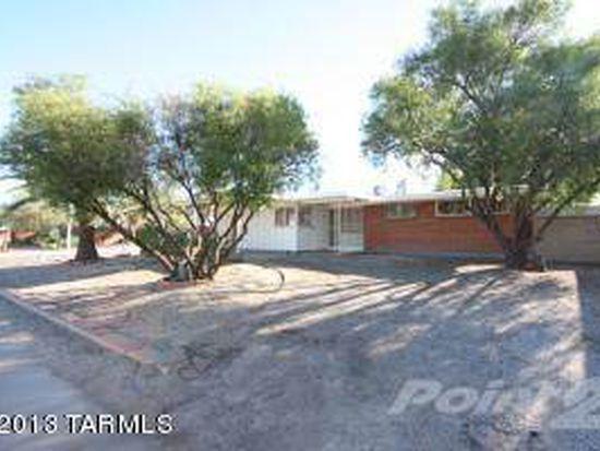 7203 E Beverly Dr, Tucson, AZ 85710