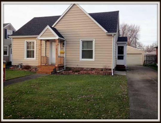 176 Mcconkey Dr, Buffalo, NY 14223