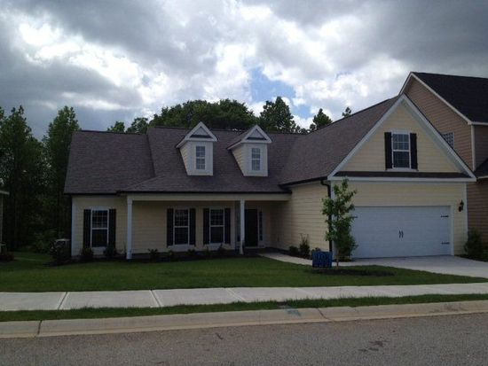 2010 Kew Ct, Grovetown, GA 30813