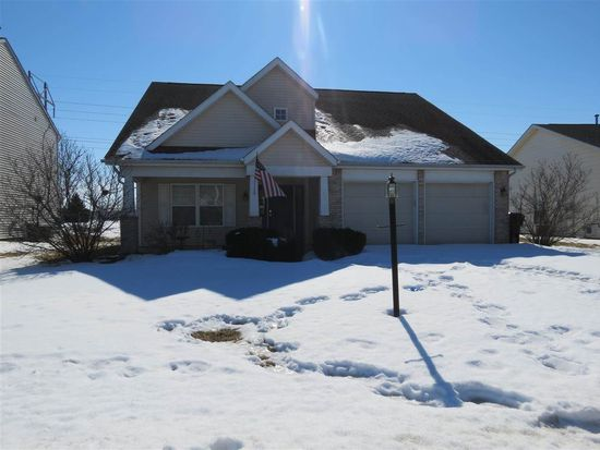 1717 Waverly Dr, Lafayette, IN 47909