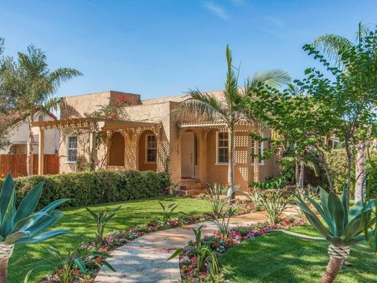 3501 Country Club Dr, Los Angeles, CA 90019