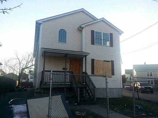 250 Althea St, Providence, RI 02909