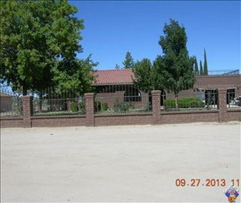 1255 W Avenue L8, Lancaster, CA 93534