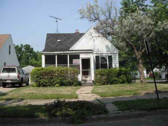20315 Pelkey St, Detroit, MI 48205