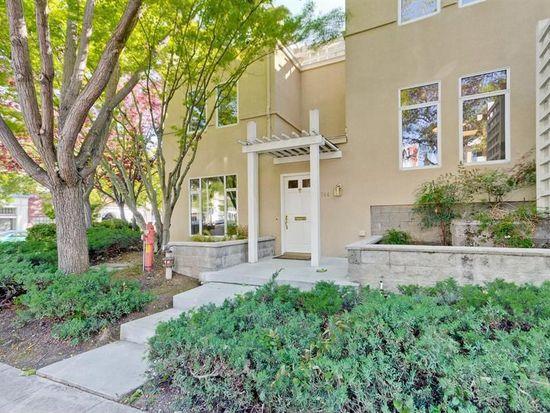 744 Ramona St, Palo Alto, CA 94301