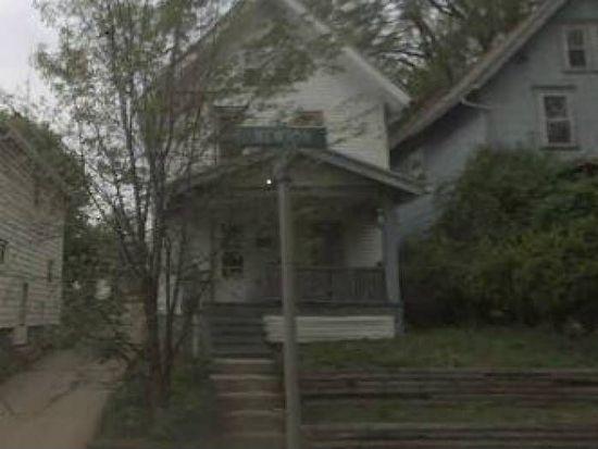1477 Newton St, Akron, OH 44305