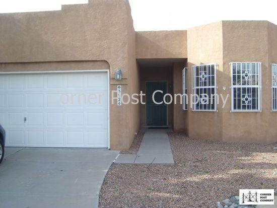 3924 Rancho Gusto NW, Albuquerque, NM 87120