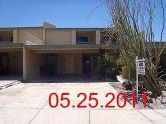 7840 E Colette St, Tucson, AZ 85710