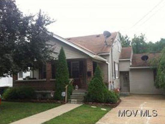 1808 Mathoit St, Parkersburg, WV 26101