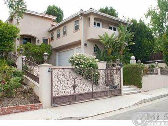 5134 Don Pio Dr, Woodland Hills, CA 91364