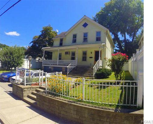 15 Franklin Ave, Beacon, NY 12508