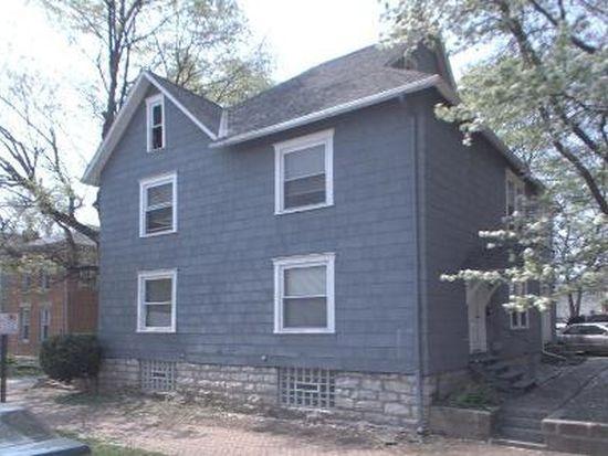 1457 Hunter Ave, Columbus, OH 43201
