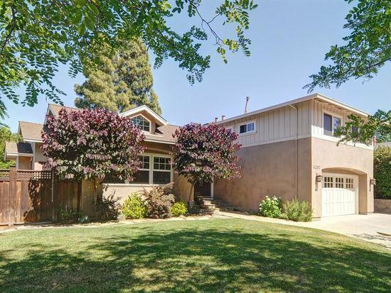 6202 Calle Bonita, San Jose, CA 95120