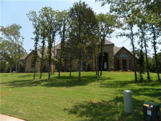 4608 NE 93rd Pl, Oklahoma City, OK 73131