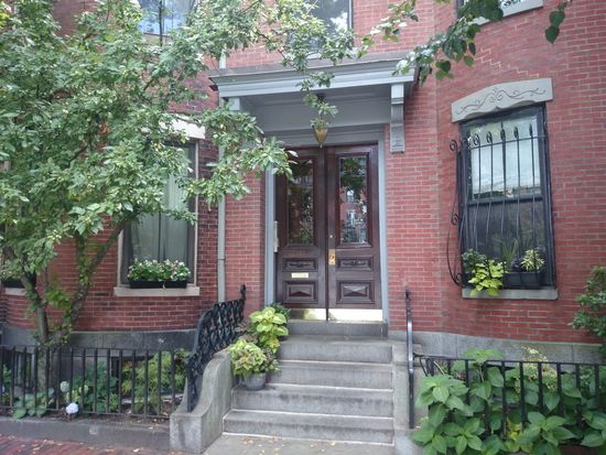 148 Chandler St, Boston, MA 02116