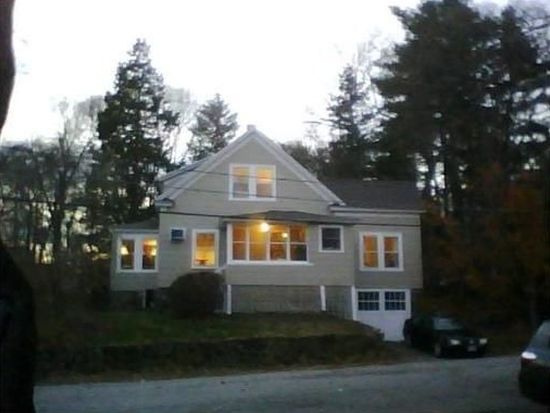 9 Sutherland St, Andover, MA 01810