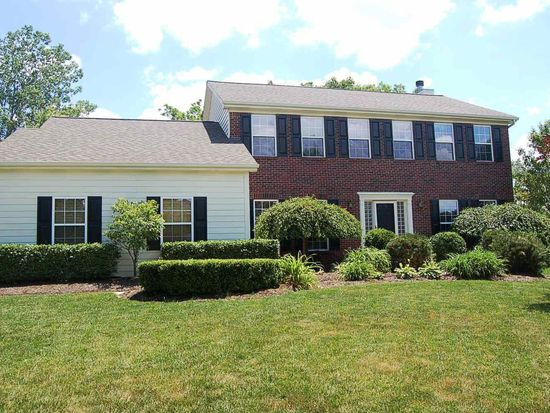 1758 Harrison Pond Dr, New Albany, OH 43054