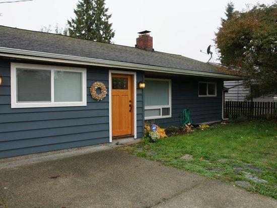 1551 NE 135th St, Seattle, WA 98125