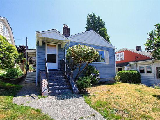 2706 30th Ave S, Seattle, WA 98144