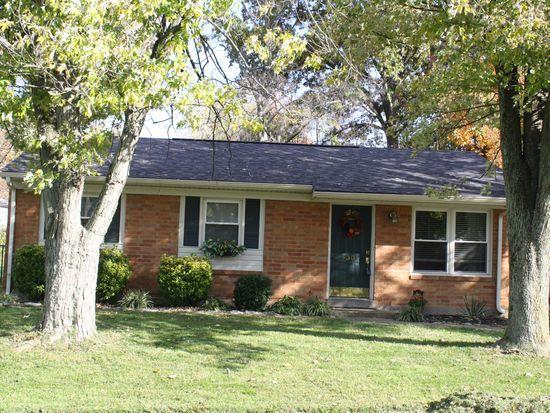 9301 Fairridge Dr, Louisville, KY 40229