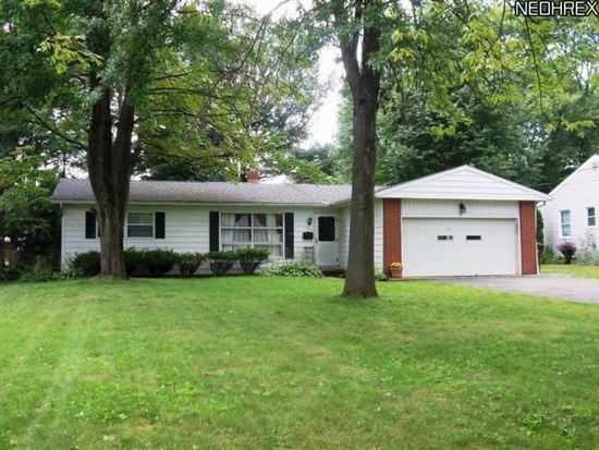 3582 Lakeview Blvd, Stow, OH 44224