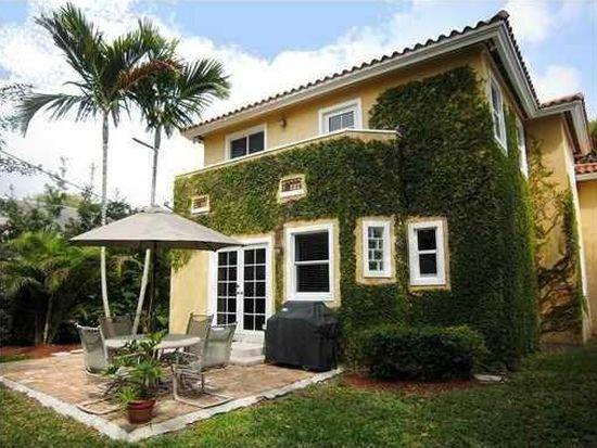 1426 Milan Ave, Coral Gables, FL 33134