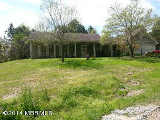 10293 Whippoorwill Rd, Meridian, MS 39307