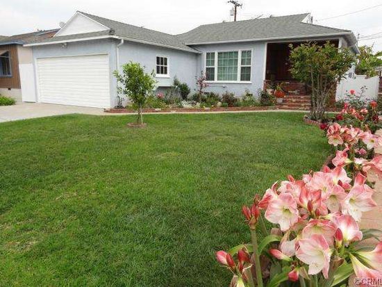 4123 Fairman St, Lakewood, CA 90712