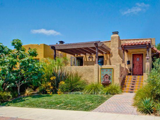3446 Arizona St, San Diego, CA 92104