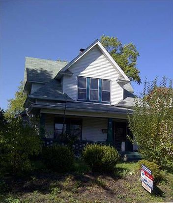 30 N Kealing Ave, Indianapolis, IN 46201