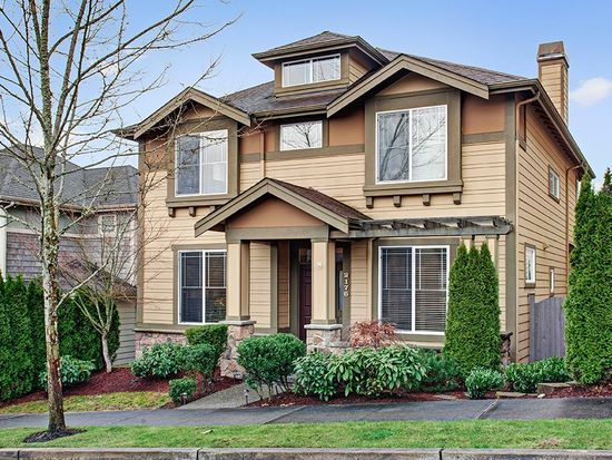 2176 NW Spring Fork Ln, Issaquah, WA 98027