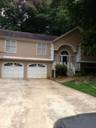3765 Deercreek Ct, Powder Springs, GA 30127