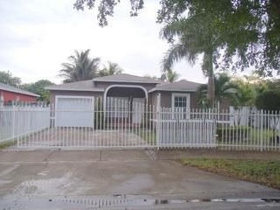 26830 SW 134th Pl, Homestead, FL 33032