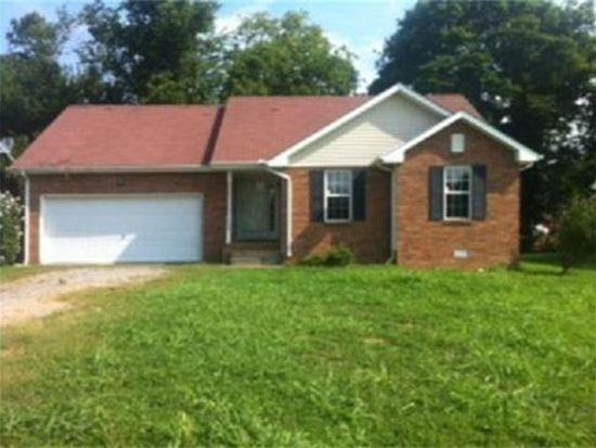 3225 N Senseney Cir, Clarksville, TN 37042